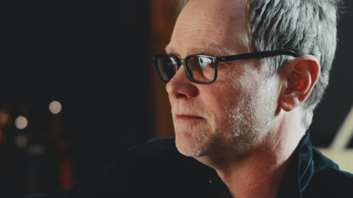 Steven Curtis Chapman: Worship And Believe