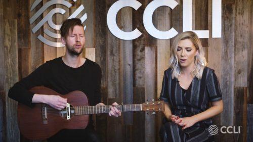 God With Us – Holy Spirit / Bryan & Katie Torwalt