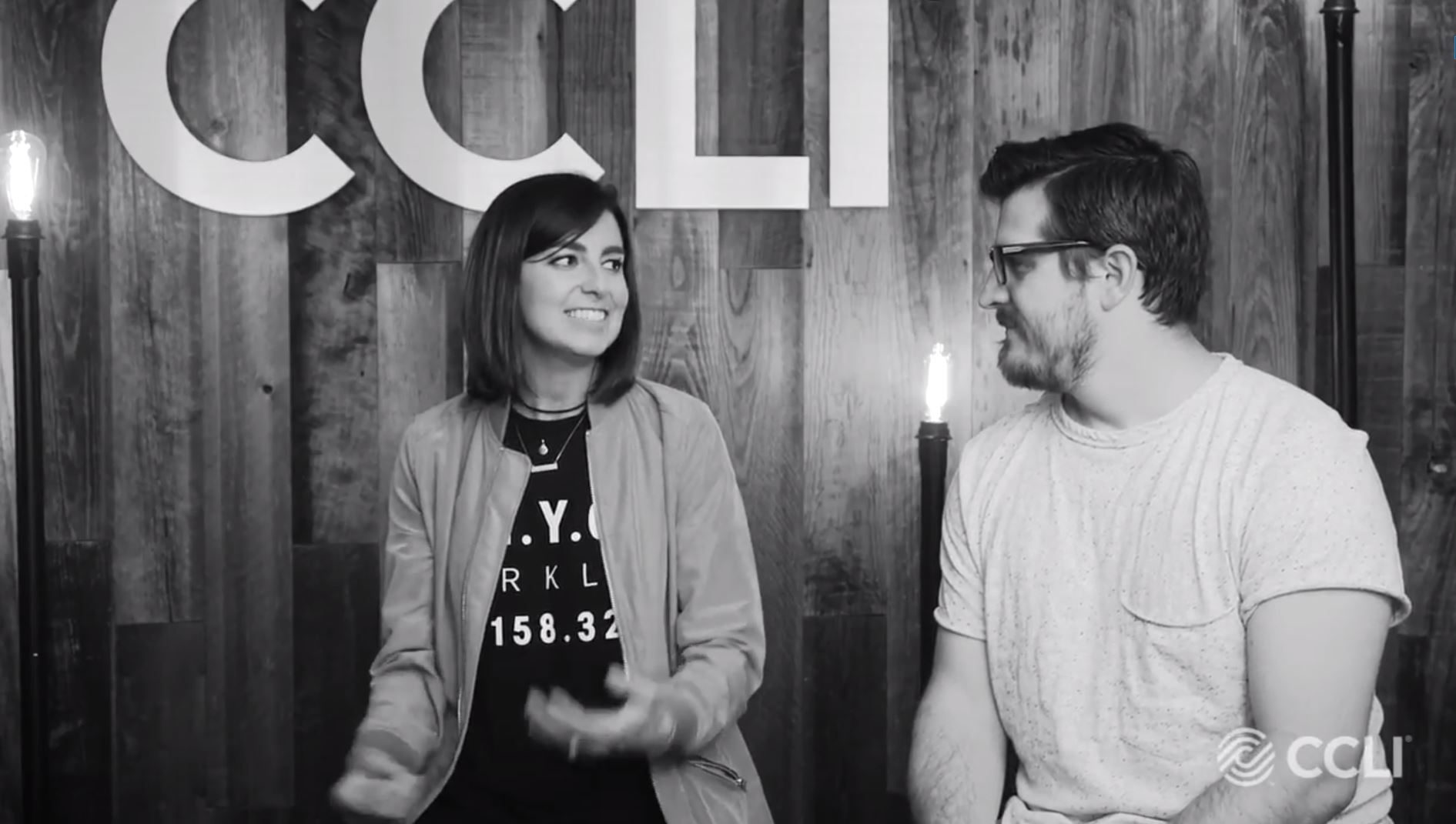 A Conversation With Meredith Andrews-Sooter and Jacob Sooter