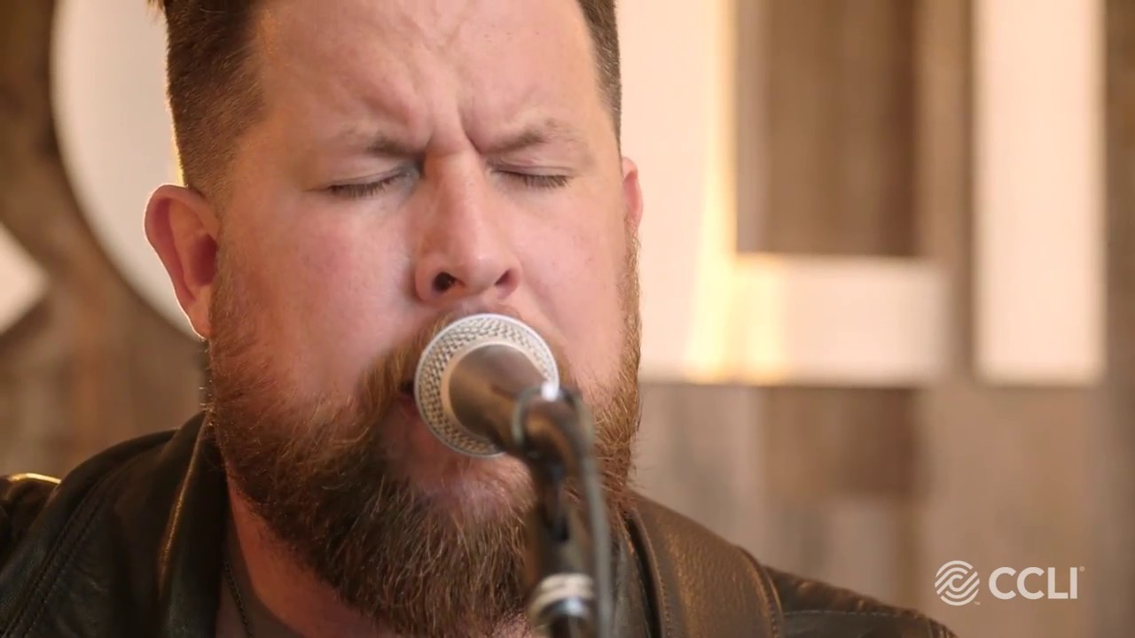To The Table / Zach Williams