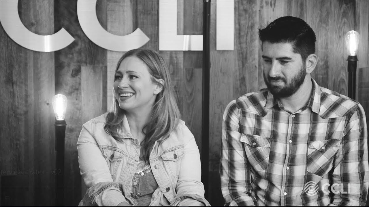 A Conversation with Crystal & Will Yates