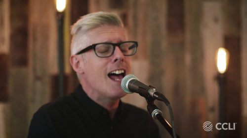 A Thousand Tongues (Awake My Soul) / Matt Maher