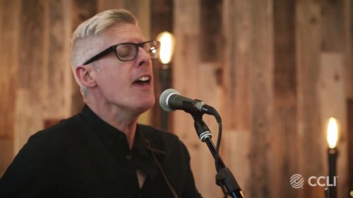 Holy (guitar version) / Matt Maher