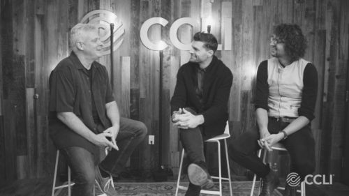 A Conversation with for KING & COUNTRY