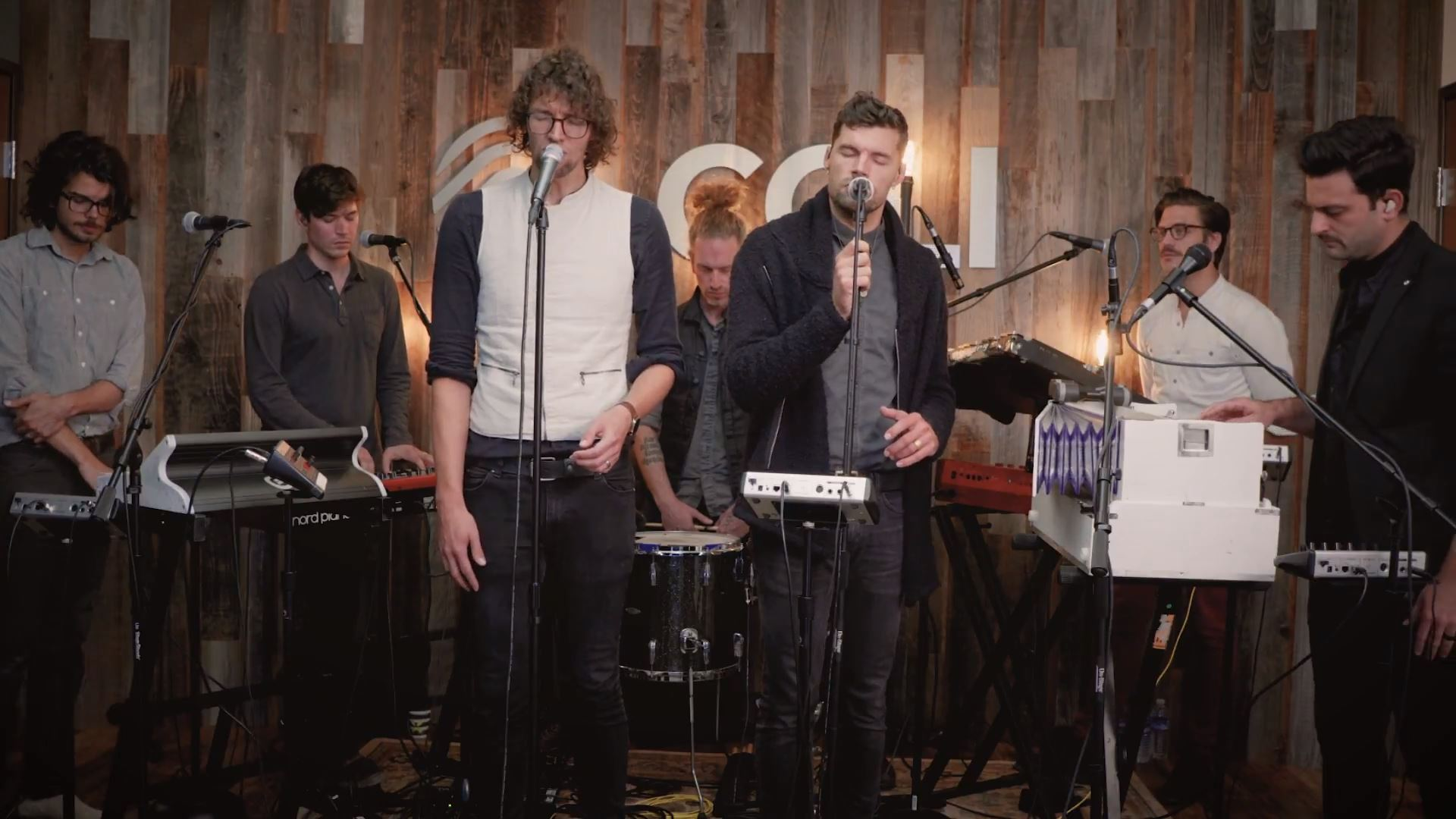 O God Forgive Us [acoustic version] / for King & Country