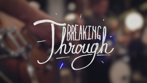 Breaking Through / Highpoint Collective