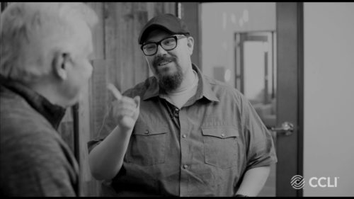 Our Conversation With Mike Weaver of Big Daddy Weave
