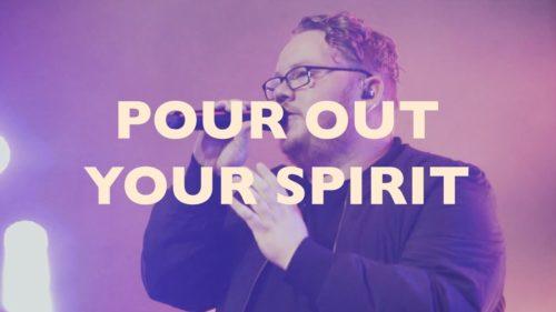 Pour Out Your Spirit / Allison Park Worship