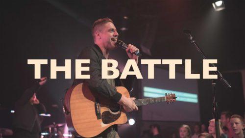 The Battle / Allison Park Worship