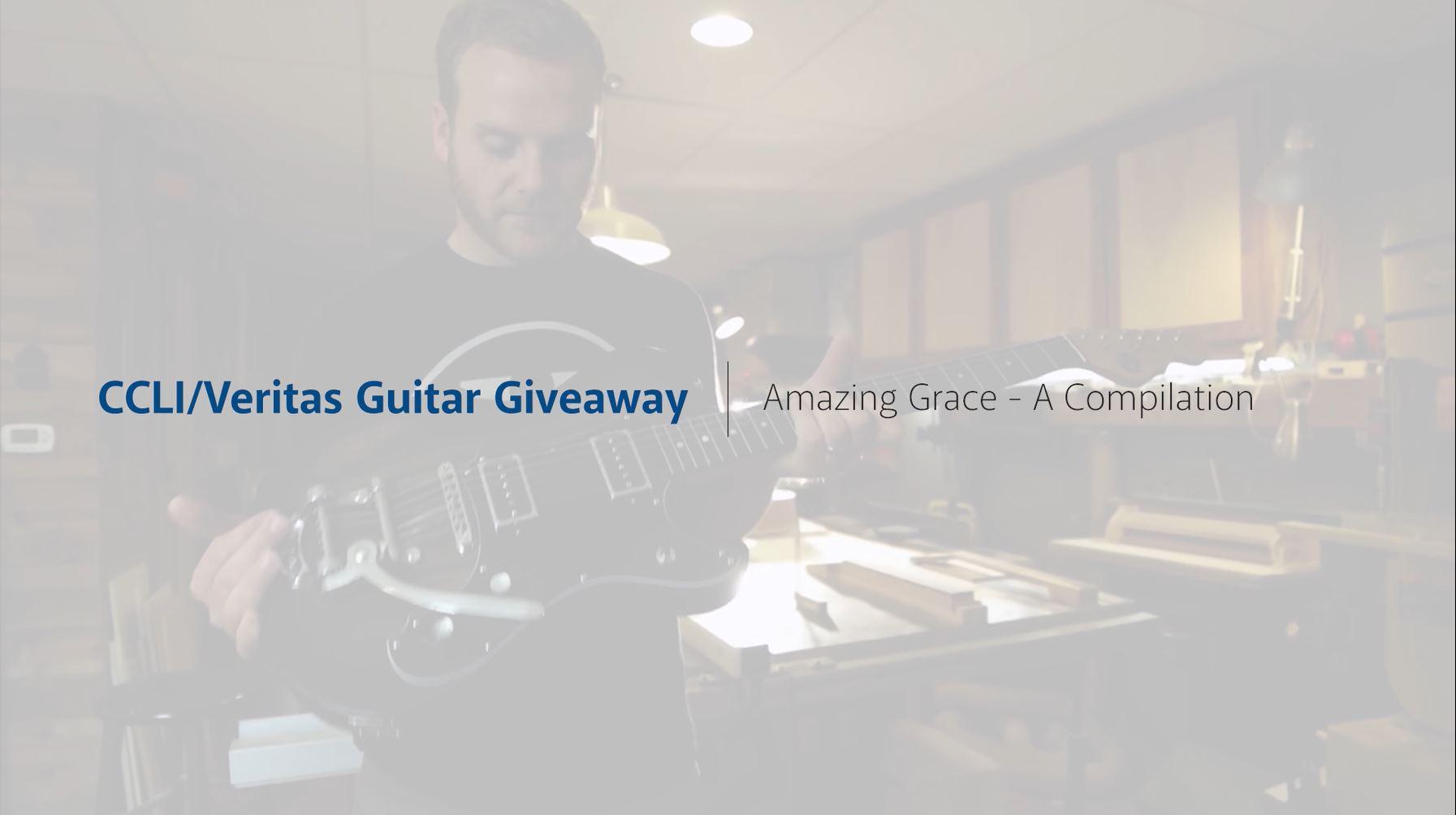 Amazing Grace – A Compilation