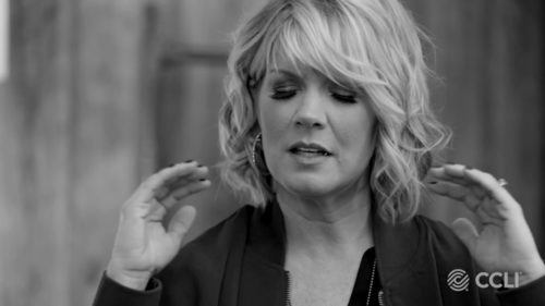 Our Conversation With Natalie Grant