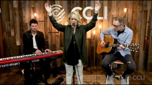 More Than Anything / Natalie Grant