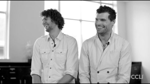 Our 2nd Conversation With for KING & COUNTRY