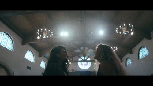 LORD I NEED YOU (Bilingual Version) – Genessis & Nikki