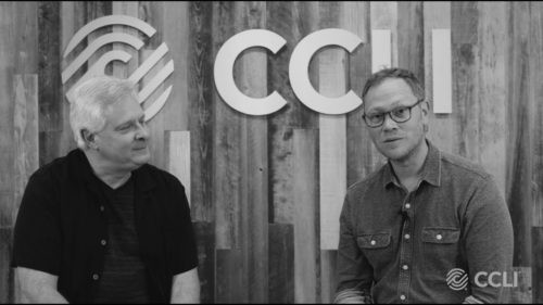 Our Conversation With Andrew Peterson