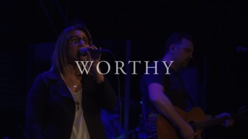 Worthy / Gary Durbin