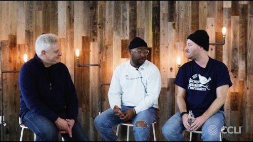 Our Conversation With River Valley Worship