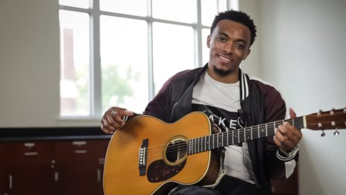 Lover Of My Soul / Jonathan McReynolds