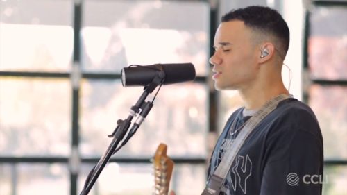 Known / Tauren Wells