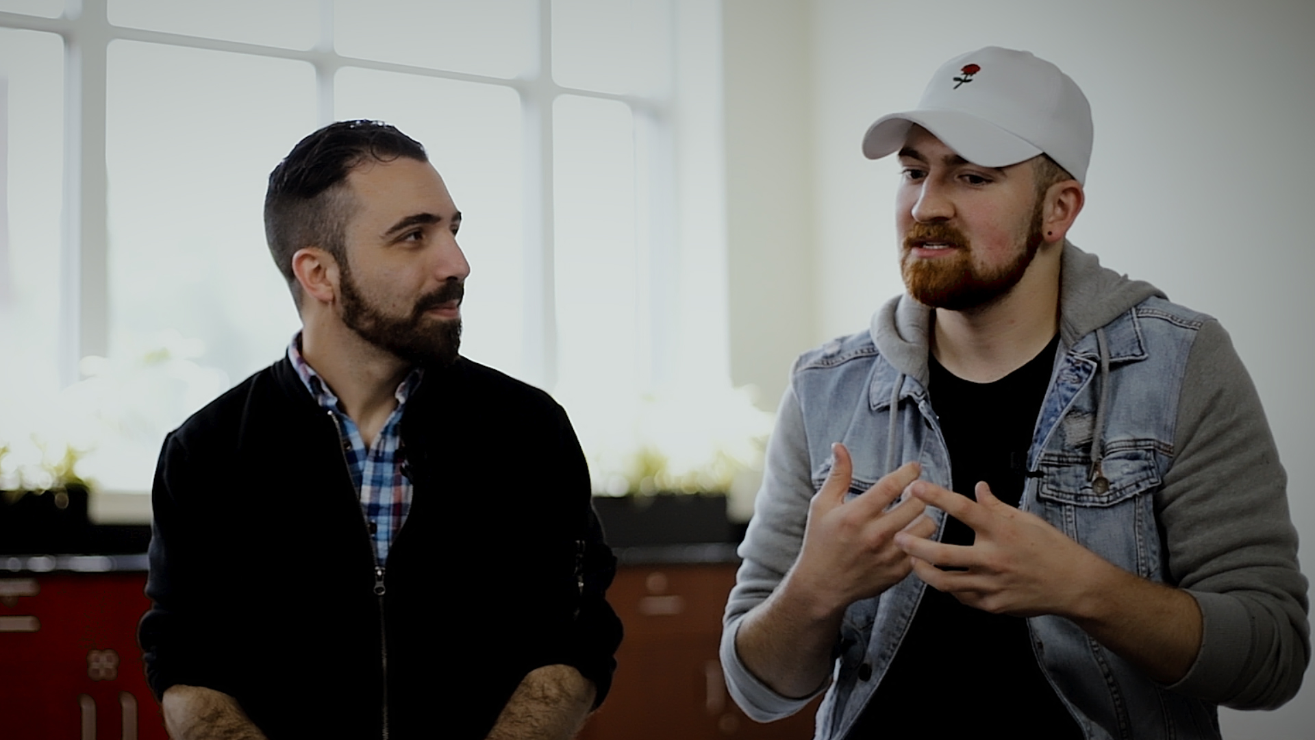 Our Conversation with Ryan Kennedy and Steven Musso of People & Songs