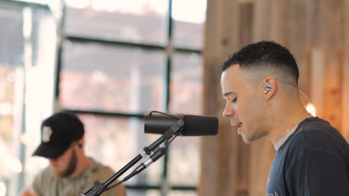 Hills and Valleys / Tauren Wells