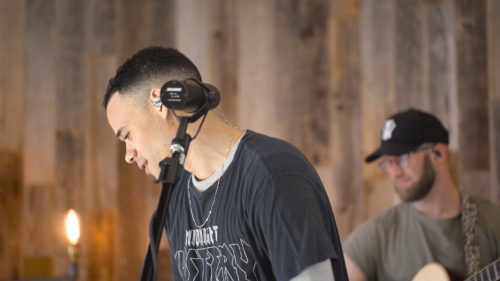 When We Pray / Tauren Wells