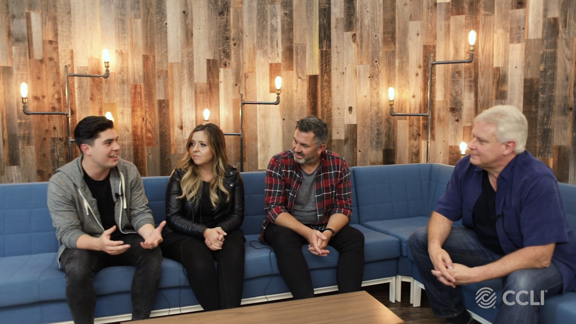 Our Conversation With Gateway Worship