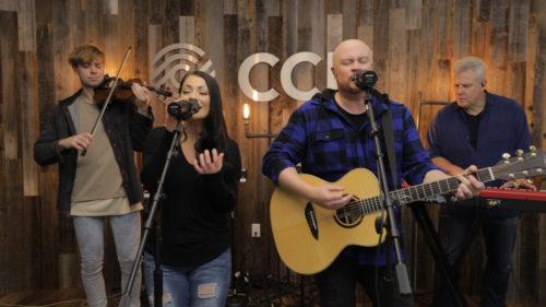 My God Is Faithful / Natasha Neuschwander and Shawn Lewis