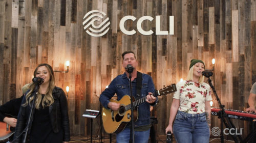 SOMETHING GOOD – Gateway Worship