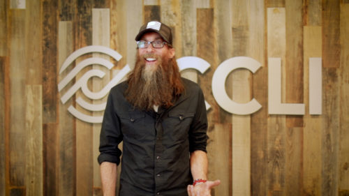 CreateMoreMoments / David Crowder