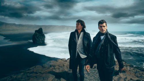 God Only Knows / for KING & COUNTRY