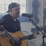 Leave It All / Stephen McWhirter of Iron Bell