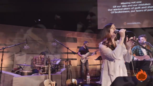 Missing Not One (Perfect Love Of Christ) / Immanuel Worship