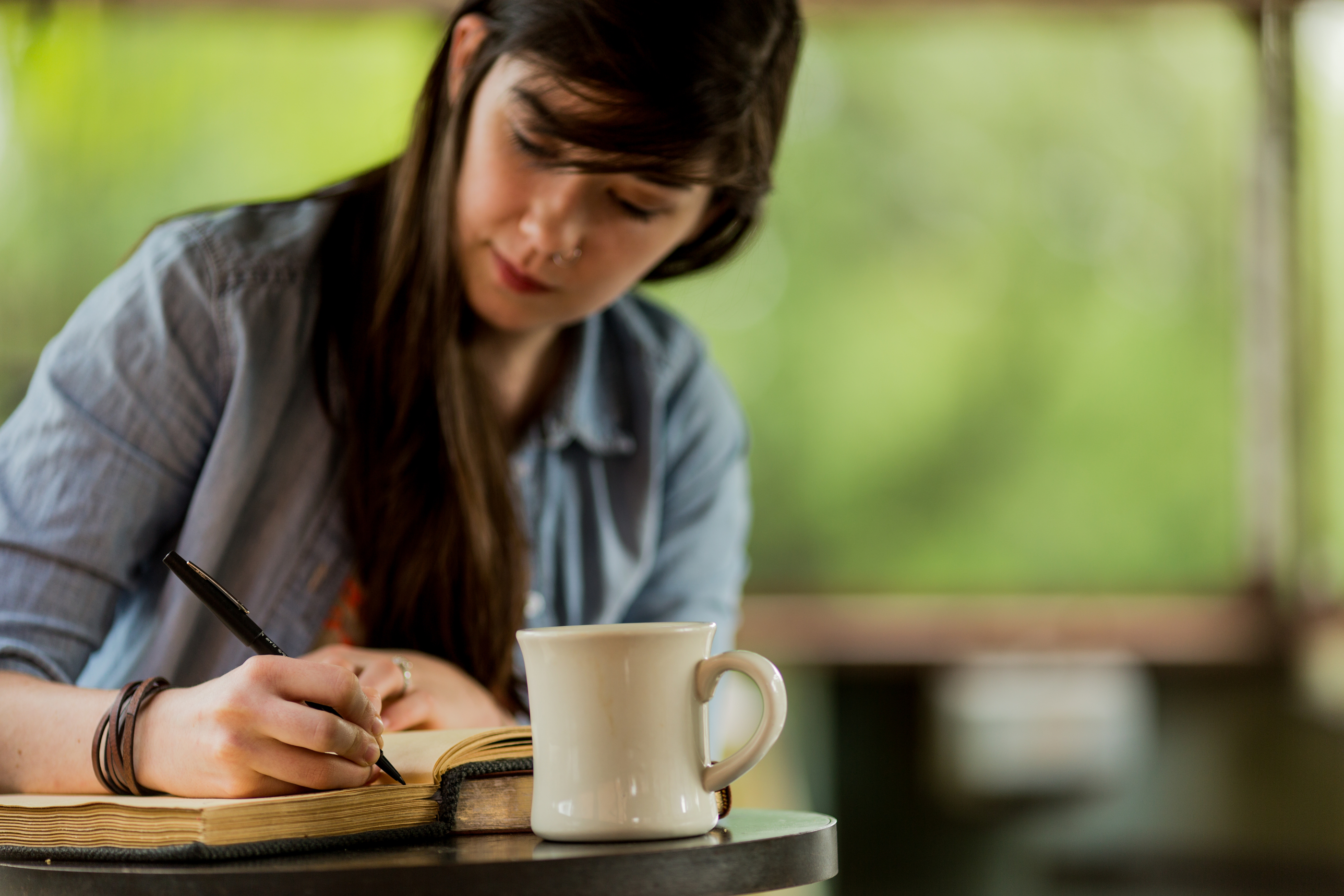 Are You Called to Be a Songwriter?
