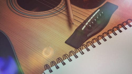 Make 2020 Your Best Songwriting Year Ever