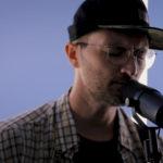 Seth Condrey singing Death Was Arrested