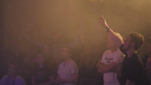 St Aldates Worship performs Raised With Christ (feat. Laruen Harris)