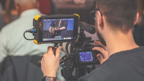 Affordable Live Stream Gear For Every Church