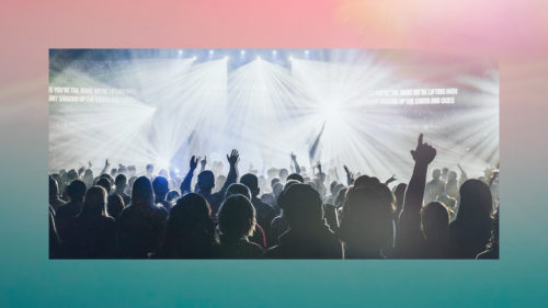Live Streaming for Worship