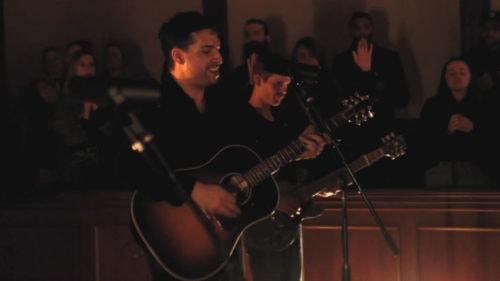 For My Good (feat. Andrew Holt & Luke Brenton van Groll) / Our Worship