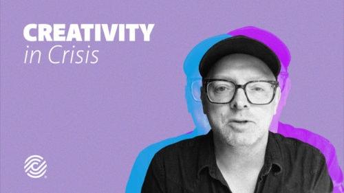Creativity In Crisis