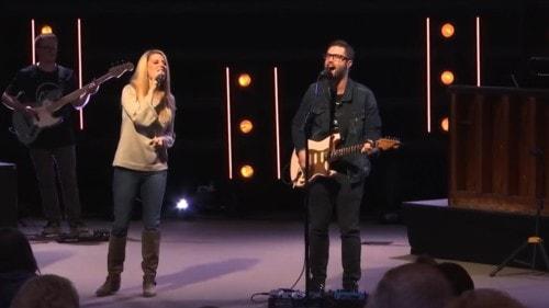 Awaken Songs Of Praise (feat. Victory Highway Wesleyan Church)