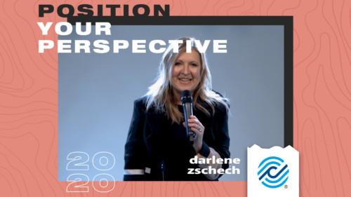 Darlene Zschech