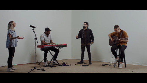 La Bendición (The Blessing) / Elevation Worship