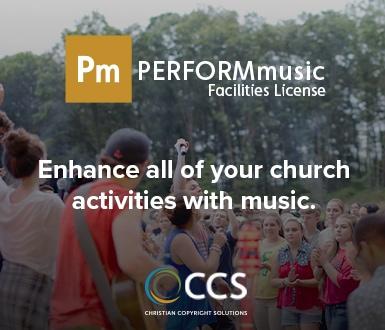 CCS Perform Music