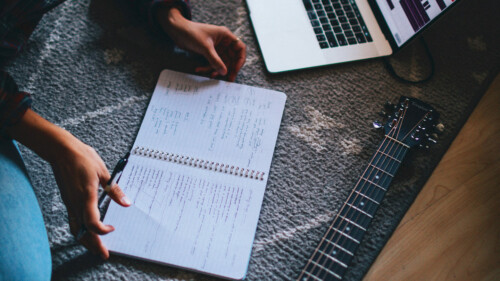 Leveraging Your Songwriting Strengths