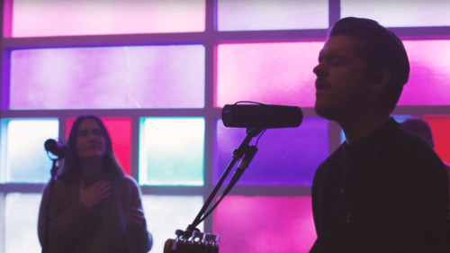 Wake Up My Soul / Matthew Zigenis & Bridgetown