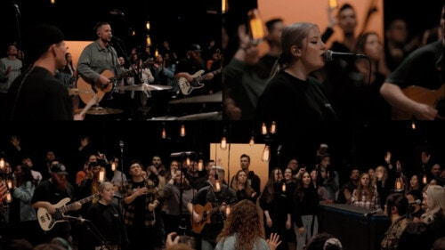 All My Life / Planetshakers